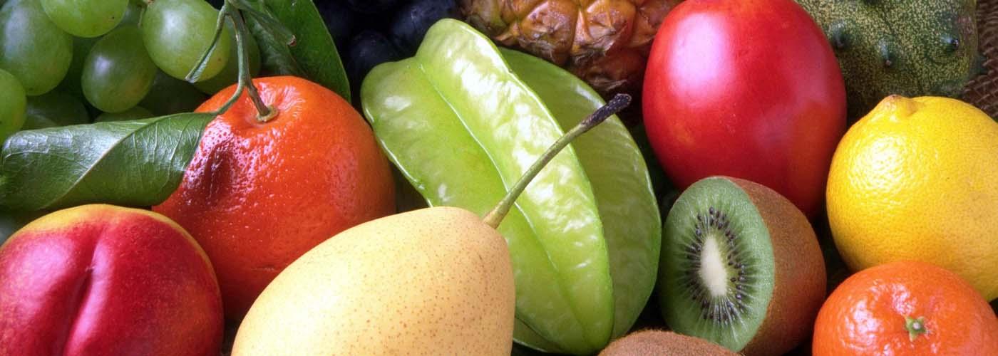 fond fruits